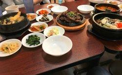 Umma's Korean Food Restaurant