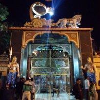 Krishna Janma Bhoomi Mandir
