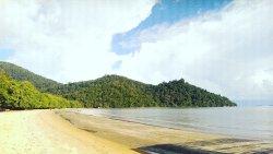 Datok Island Beach