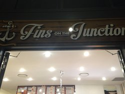Fins on the Junction