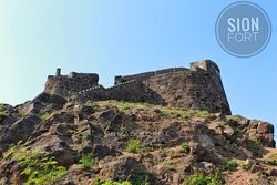 Sion Hillock Fort
