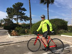 Bike Algarve