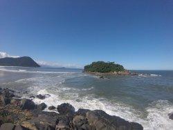 Branca Beach
