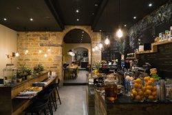 Slake Coffee House