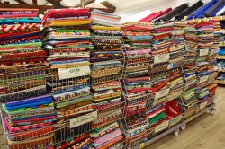 Abakhan Fabrics Hobby & Home