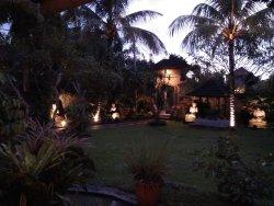 Wonderful Haven in Ubud