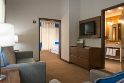 Habitación Junior Suite.