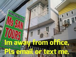 Ms San Tours