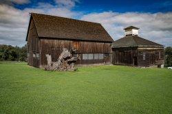 Olompali State Historic Park