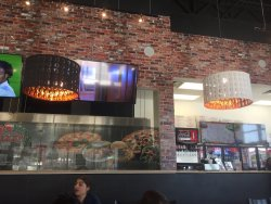 Groovy's Pizza & grill