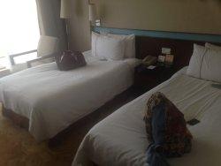 Неплохой уютный отель