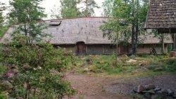 Årsunda Vikingagård