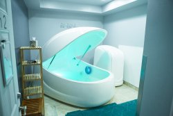 Escape Float Spa