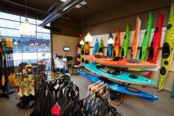 Kayak/Paddle Board Coeur d'Alene
