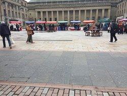 Dundee Farmers' Market