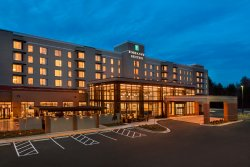 Embassy Suites by Hilton Atlanta NE Gwinnett Sugarloaf