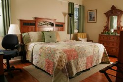 Seven Oaks Inn Bed and Breakfast