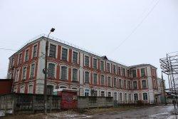 Maltsov Crystal Factory