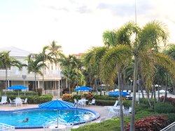 Great small resort