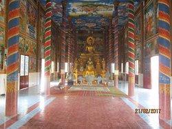 Wat Sor Sor Mouy Roy