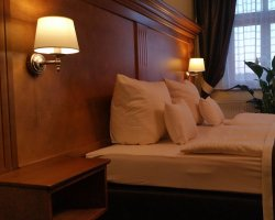 Hotel Italia Gorlitz Altstadthaus