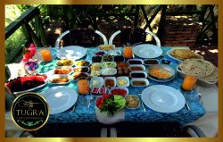 Tugra Cafe & Restaurant
