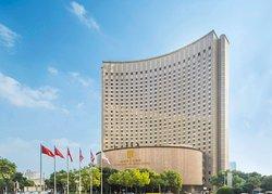 Hongqiao Jin Jiang Hotel