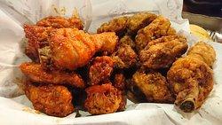 Kyochon Chicken Dongdaemun 1