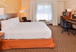 Fairfield Inn & Suites Steamboat Springs