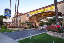 BEST WESTERN PLUS Newport Mesa Inn