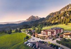 Bergblick Ferienhotel