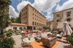 Hotel Hospes Palacio de San Esteban
