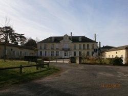 Domaine de la Burthe