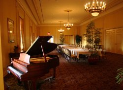 Marcus Whitman Hotel & Conference Center