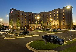 SpringHill Suites Dulles Airport