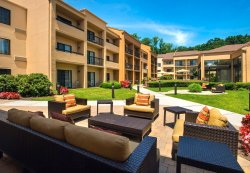 Courtyard Tarrytown Greenburgh