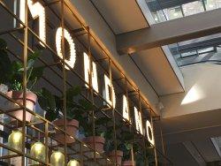 Brasserie Mondano, Den Haag