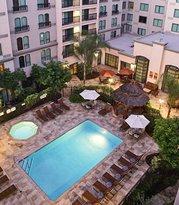Courtyard Los Angeles Pasadena/Old Town