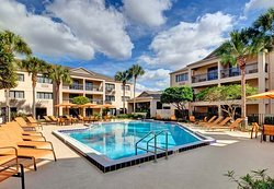 Courtyard Ocala