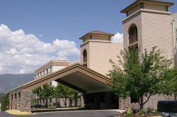 Embassy Suites by Hilton Colorado Springs