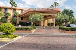 Embassy Suites by Hilton Hotel Phoenix Biltmore