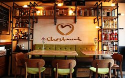 Chestnut Restaurant