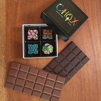 Chox Artisan Chocolate