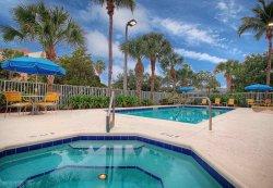 Fairfield Inn & Suites West Palm Beach Jupiter