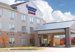 ‪Fairfield Inn & Suites Chicago St. Charles‬