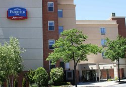 Fairfield Inn by Marriott New York LaGuardia Airport/Flushing