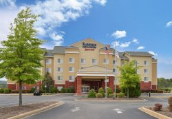 Fairfield Inn & Suites Birmingham Bessemer