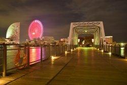 Kishamichi Promenade