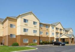 Fairfield Inn St. Louis Collinsville, IL