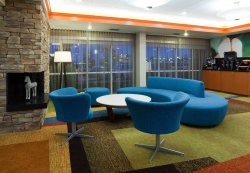 Fairfield Inn by Marriott Evansville West